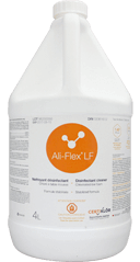 Ali-Flex LF Concentrated Low Foam Disinfectant Cleaner